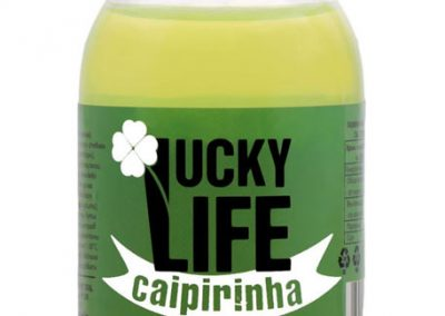 Lucky Life – Caipirinha